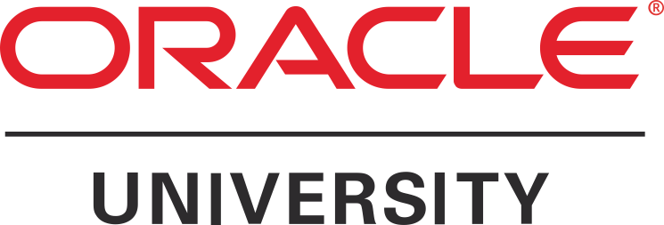 oracle university logo