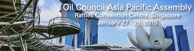 Oil Council Assembly Singapore 2015 Events 664x176
