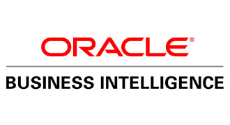 Oracle BI Logo 330