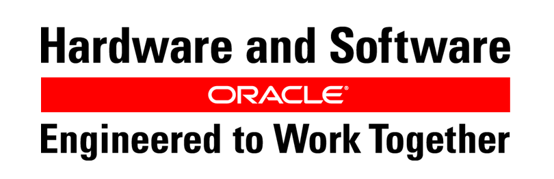 ODA Oracle Logo Slogan